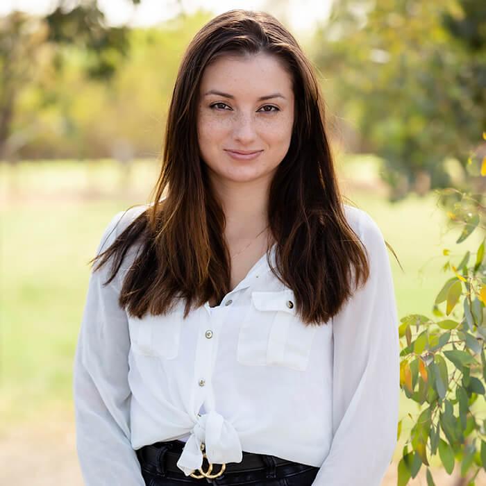 Whitney Dwyer