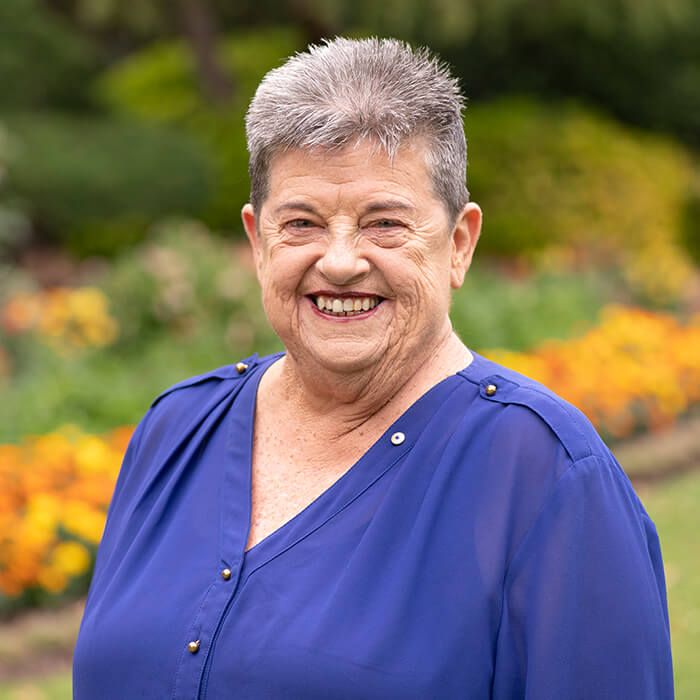 Janet Meagher AM