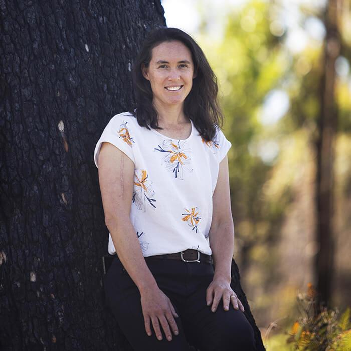 Dr Sara Renwick-Lau