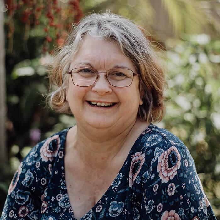 Anne Dixon