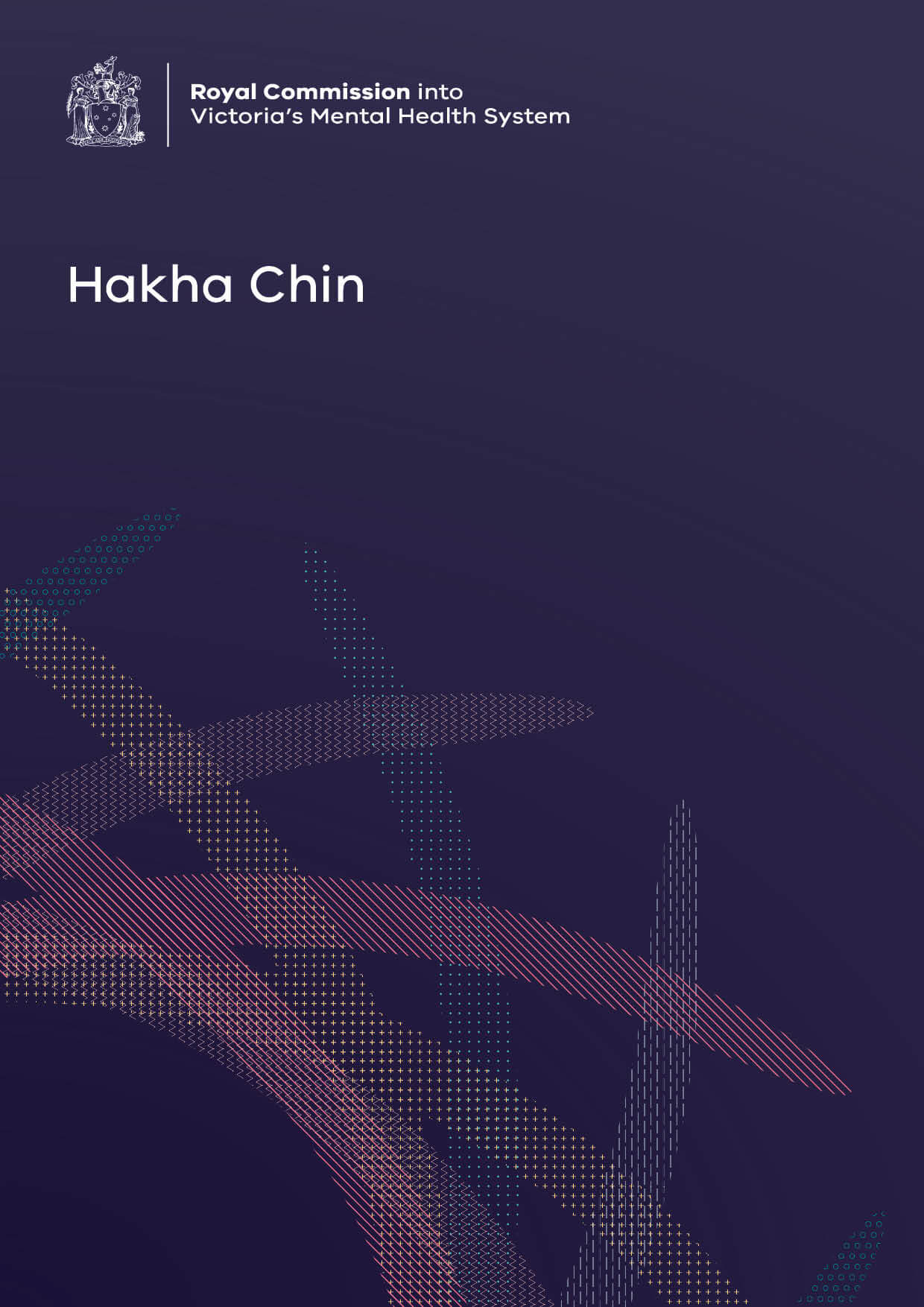 RCVMHS_FinalReport_Covers_Hakha-Chin