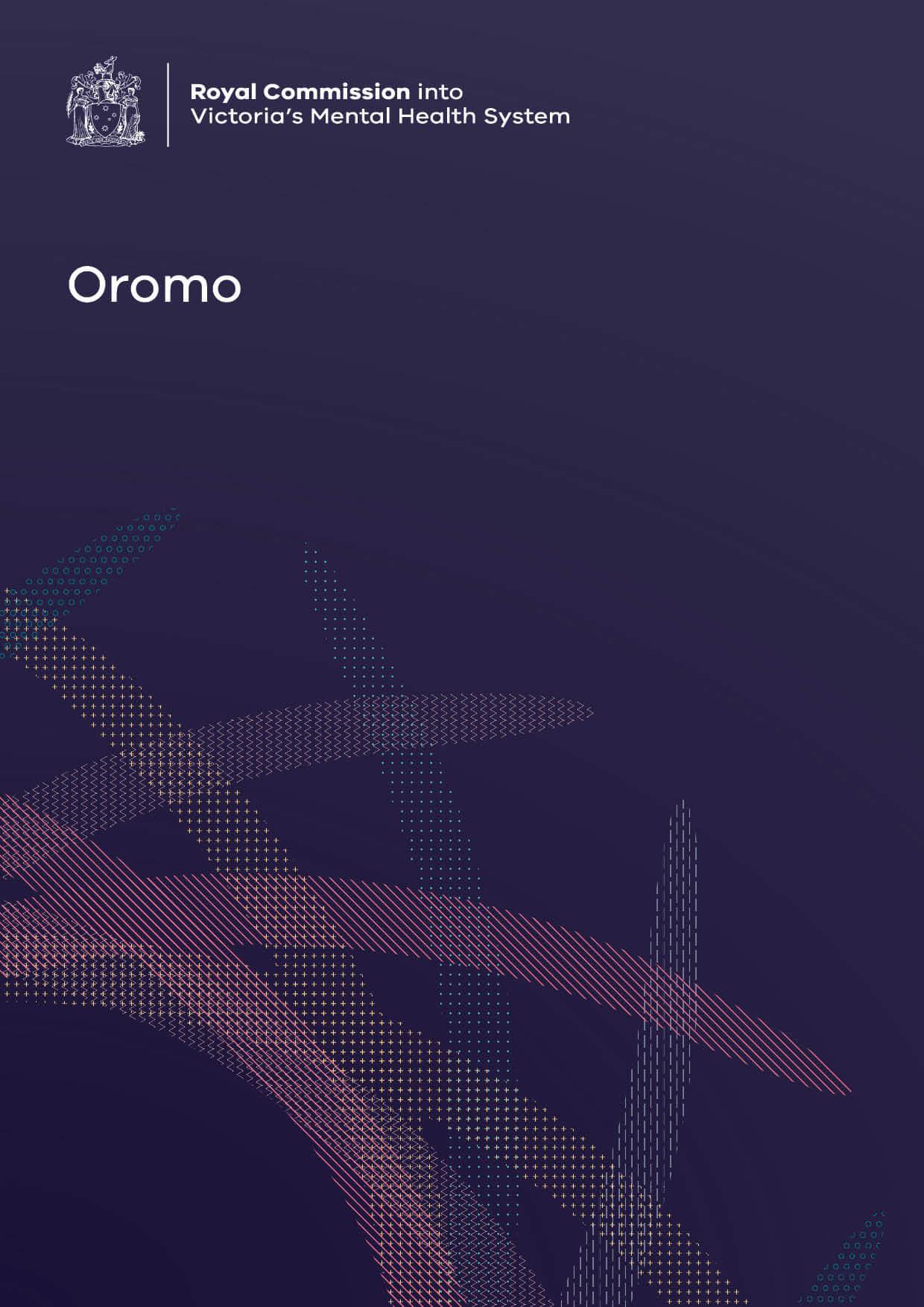 RCVMHS_FinalReport_Covers_Oromo